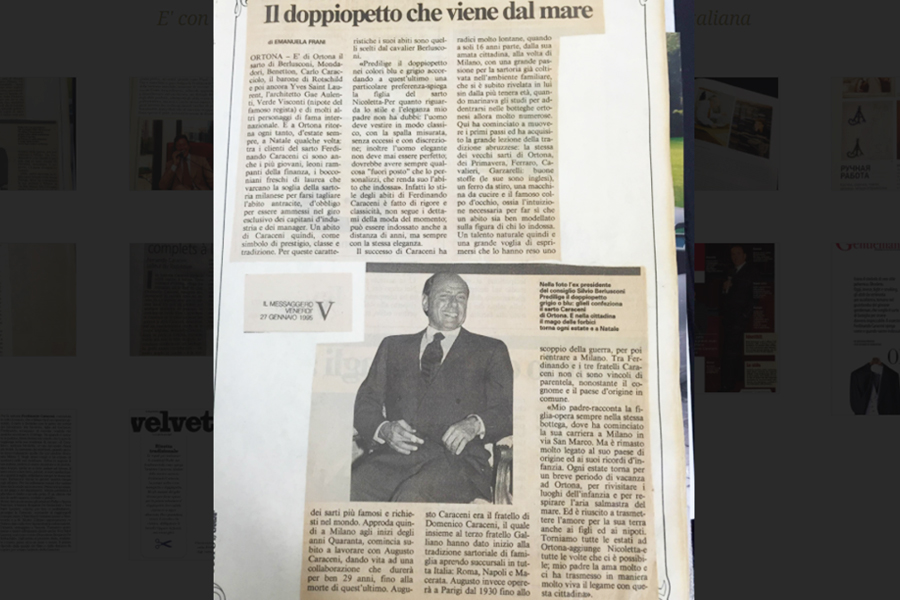 referenze-sartoria-caraceni-il-messaggero